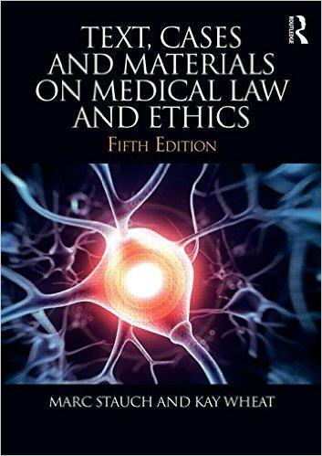 medical ethics case studies 2013